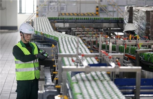 嘉士伯中国实现100%使用可再生电力