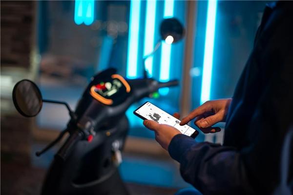 海外市场再发力,九号公司智能电动车进军欧洲市场,一口气发四款新品
