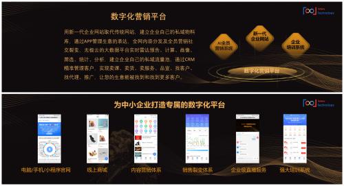 无极教育云创新系列5G场景应用 引领线上教育和企业营销新革命