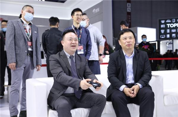 京东索尼发布重磅新品,游戏电视X91J闪耀AWE2021