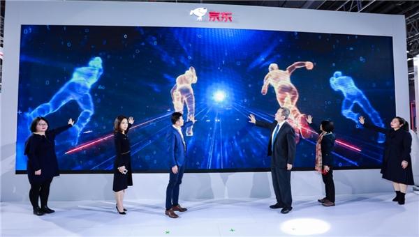 """京东帅丰联合发布厨电新品,见证S65鲜行者开创行业""""鲜""""河"""