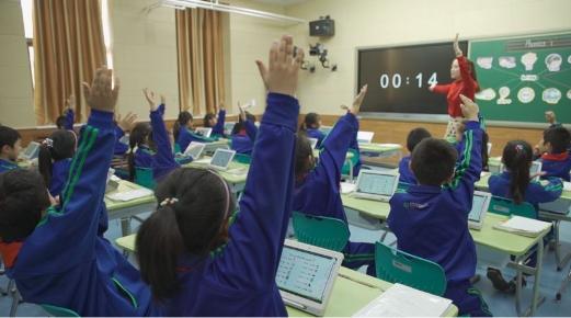 2021希沃全国巡展正式启动,四大平台共建教学新常态
