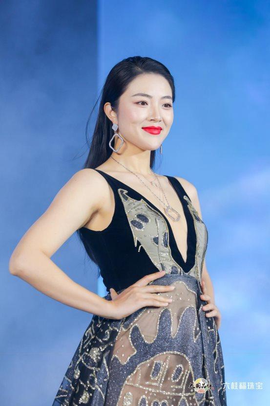 亿元广告签约,六桂福珠宝开启品牌战略升级