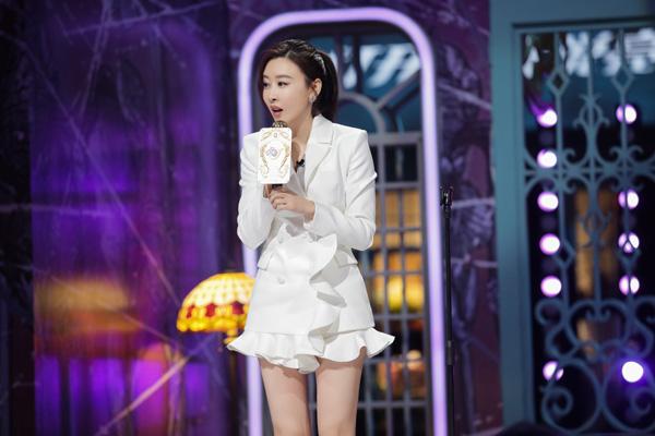 《听姐说》今日开播!王子文2G上网尚雯婕回应06超女重聚
