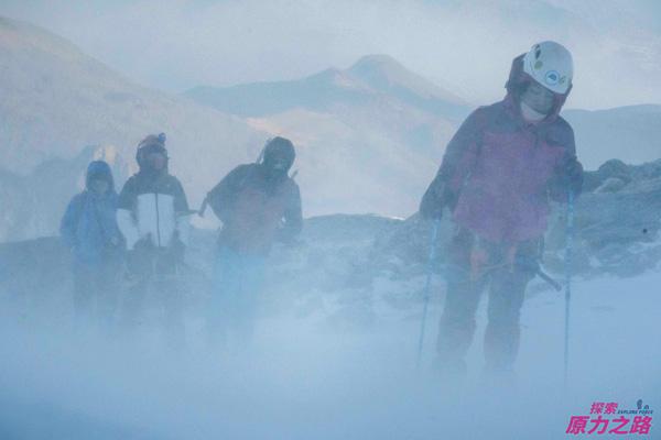 原力探索丨哈巴雪山第一季落下帷幕,第二季招募正式开启!