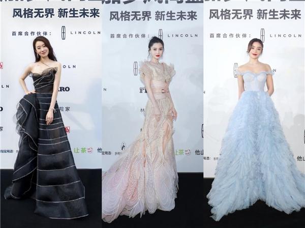 风格无界·新生未来 费加罗风尚盛典在京启幕