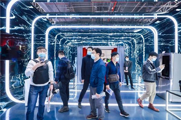 从满足刚需到创造新需 京东家电协同厂商打造行业新格局