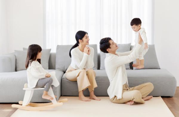 在棉花时代倡导健康的生活方式 创造可持续的幸福