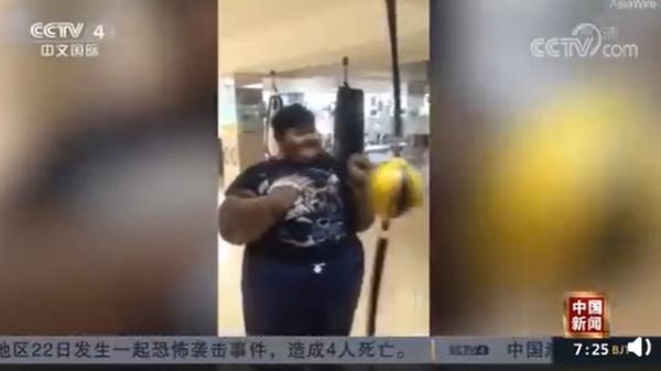 世界最胖男孩减重200斤,前后变化有多大?别等脂肪来了再行动