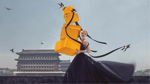 寺库女神节活动开启 持续满足用户多元奢侈品购物需求