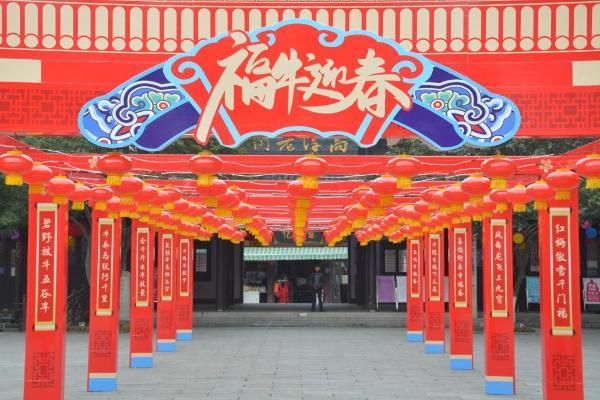南京高淳:慢城新春活动热闹非凡,乡村旅游度假成为春节新时尚