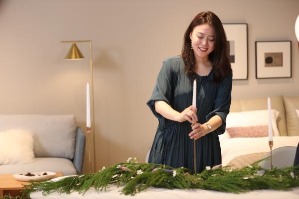 「样子生活」创始人吕墨:活成自己喜欢的样子