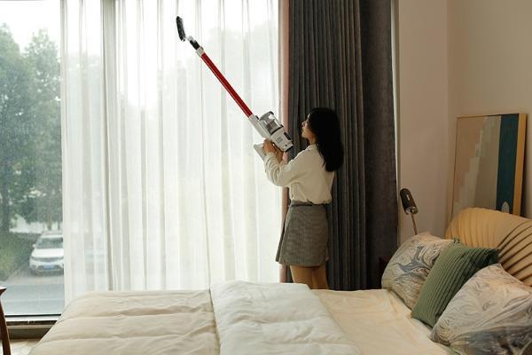 吸尘器哪个牌子好?推荐十款高品质手持式家用吸尘器