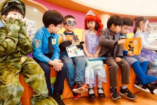 南京威雅幼儿园:改变世界,用教育的方式
