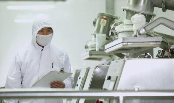 升级+创新,格美集团赋能大娘水饺更多可能