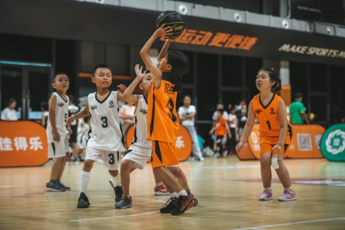 花香盛世篮球精英联赛——精英赛开赛在即!