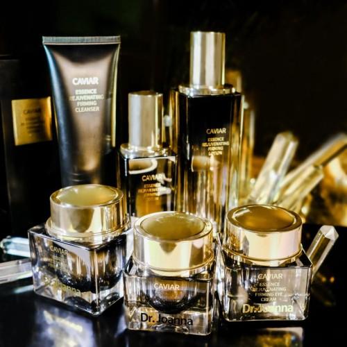 德国匠心品质为中国肌肤护航 Dr.Joanna蝶安娜创造高奢护肤新体验