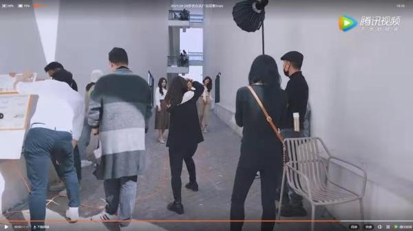 罗衣ROEYSHOUSE 2021主题广告Coming Soon!