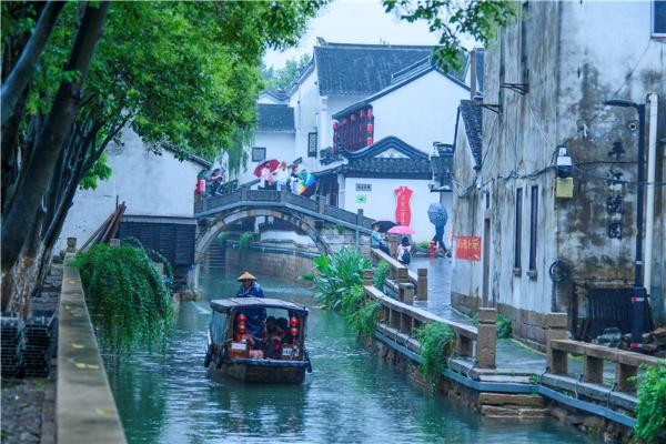"""""""到中国,游苏州""""-苏州文化广电和旅游局积极参加2021德国柏林旅游展ITB!"""