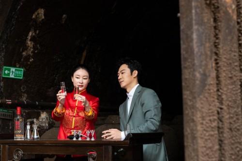 让传统文化活起来!国窖1573封藏大典让消费者看见白酒文化之美