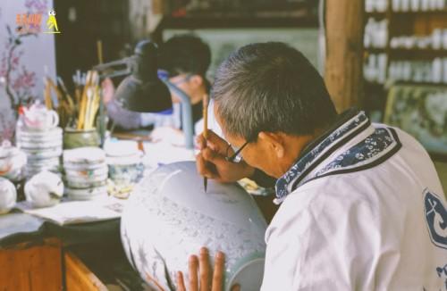 玩呗旅行为你量身定制江西婺源游,体验千年文化底蕴