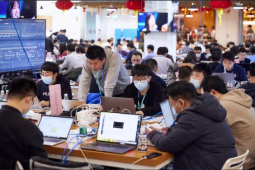 HaloTech瑶光栈专访报道:抖音27天备战春晚红包背后的技术大考