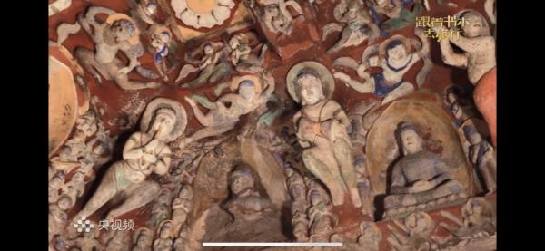 """""""皇家出品""""的云冈石窟为何拥有""""希腊面孔""""?"""