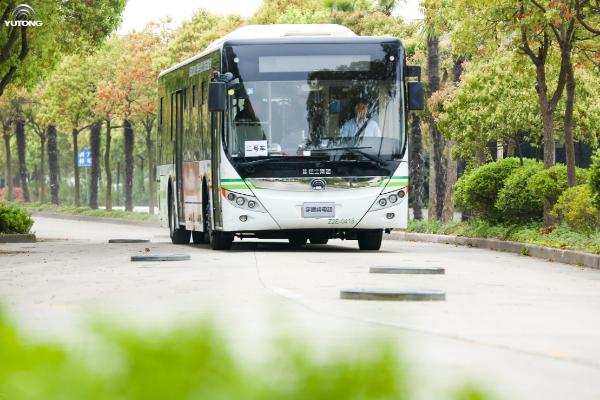 """第六届""""宇通杯""""正式启动,全国公交行业迎来大练兵"""