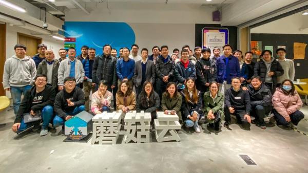 openEuler MIC Meetup 上海站—蘑菇云创客空间圆满结束