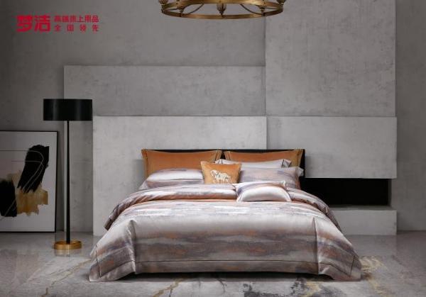 世界睡眠日|匠心65年,梦洁高品质床品守护健康睡眠