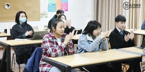 青岛墨尔文中学EPQ92%的达A率,成绩领跑全国!