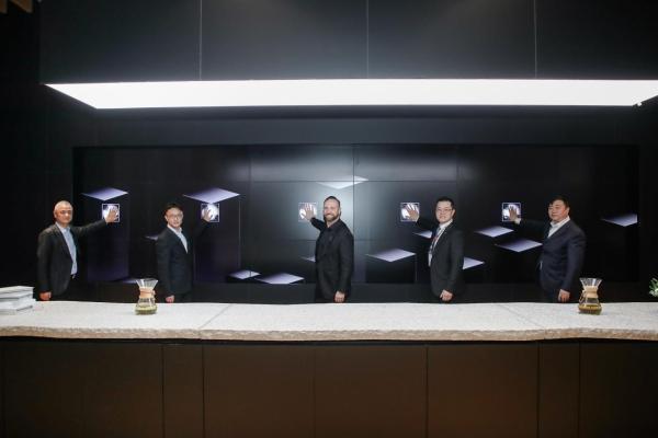 顶奢之道 存乎本源 全球顶奢家电品牌斐雪派克发布全新COLUMN系列产品