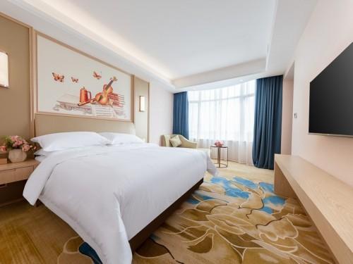 维也纳酒店茂名中国第一滩店新店开业