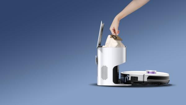 高颜值黑科技,中国制造再升级,高端清洁机器人宝乐新品发布会