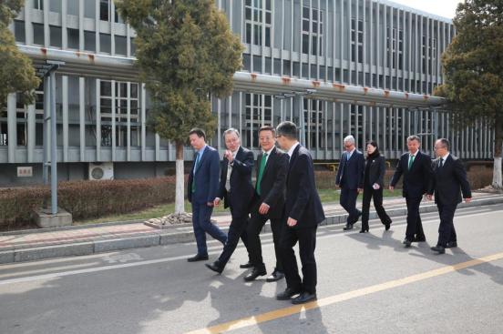 中国石化长城润滑油与舍弗勒签订润滑脂战略合作协议