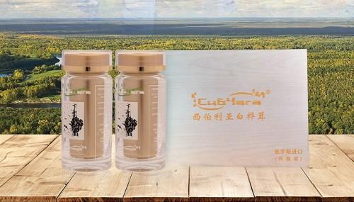 绿色健康消费受追捧 俄罗斯白桦茸进口额同比增长30%