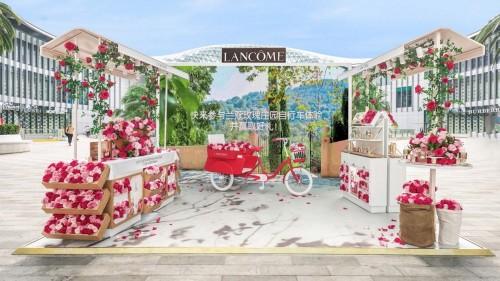 兰蔻亚太旅游零售在海南三亚展开可持续发展之旅 共创美好未来
