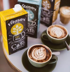 维他奶积极布局植物奶,多款燕麦奶产品赋能健康新理念