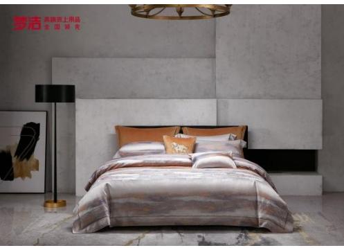 高筑品质基石,梦洁共建中国超级长绒棉生产基地