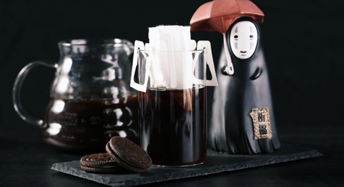 把五常大米带火后,京东又把黑咖啡带出了圈