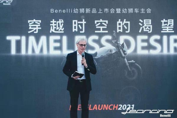 一个世界一个Benelli,手握回归国际的出圈王牌