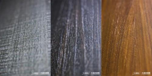一板到顶,设计无界 三棵树小森科创板亮相上海建博会