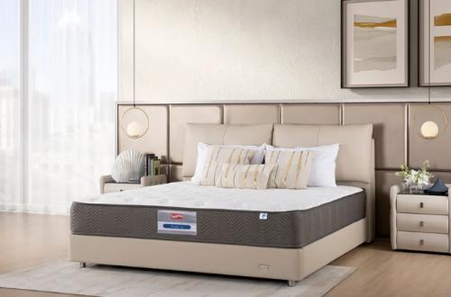 斯利姆·白兰的新产品上市了 让你在春天睡个好觉