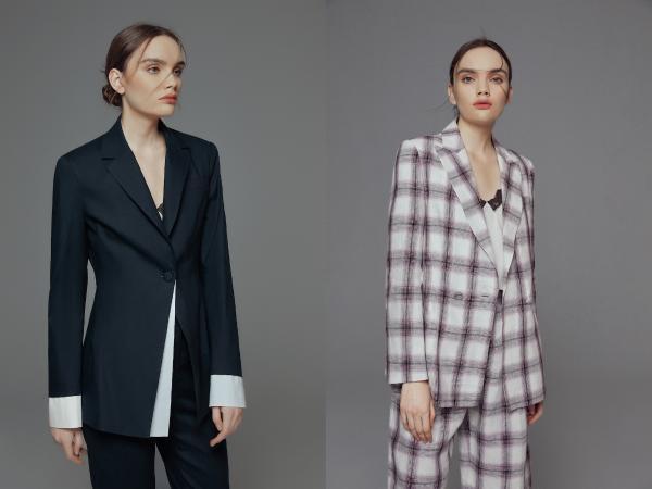 自然旅程   LANCYPINK 2021春夏女装系列发布