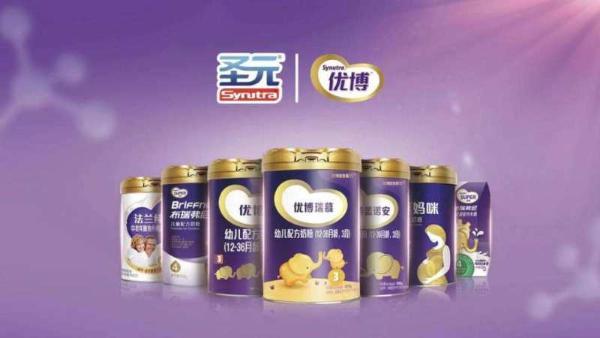 奶粉最新抽检结果公示,圣元守护中国宝宝健康成长