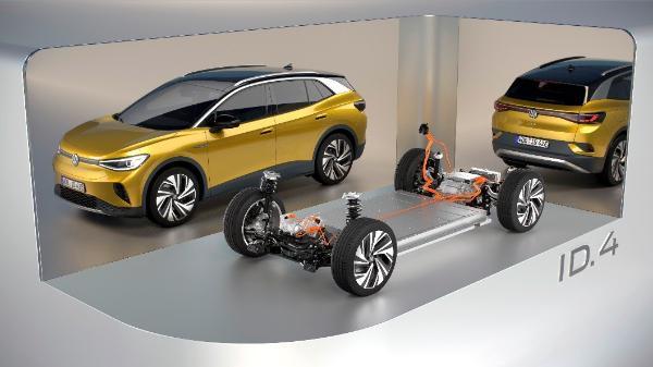 大众汽车集团宣布:将聚焦平台化战略