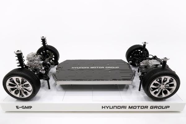 """""""碳中和""""成热点,现代汽车集团""""电+氢""""双刃出击"""