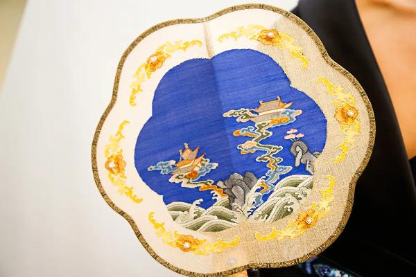 传承与创新 盖娅传说传递中国美学