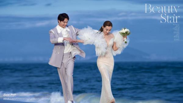 天真or深沉?看铂爵旅拍三亚新品如何用一片大海演绎两面爱情