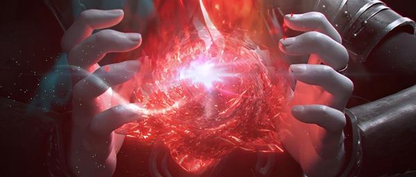 动画《斗破苍穹》第四季强势回归 萧炎控火失败引出美杜莎女王